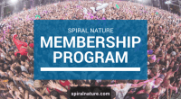 Spiral Nature Membership Program
