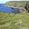 Cliffs of Eday