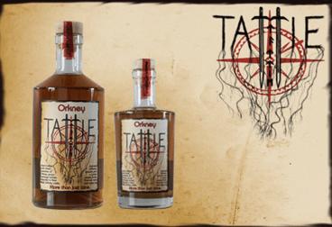 Tattie Wine - Orkney Wine