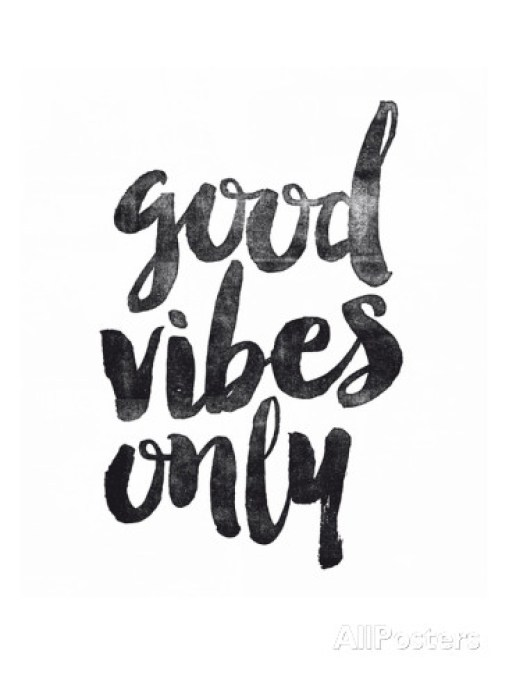 good-vibes-only