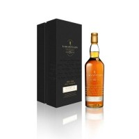 Lagavulin's Ultimate Bicentennial Bottling Arrives in Singapore