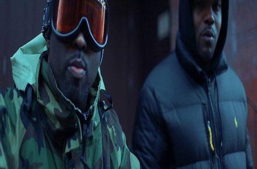 Sav Killz ft. Math Hoffa – Dreadnoks 2/Onslaught (Video)
