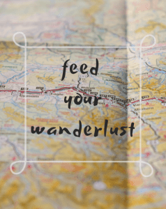best wanderlust quotes