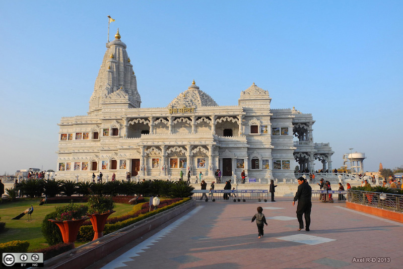 lovetemple-vrindavan