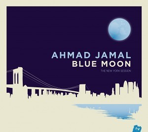 Blue Moon CD