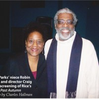 MSR NEWS: Gordon Parks
