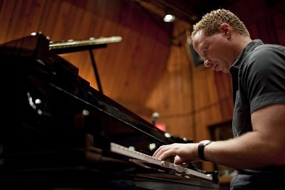 Craig Taborn to head  his own mini festival  at the Walker Photo by John Rogers  courtesy ECM records