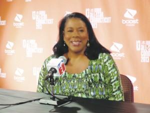 Laurel Richie