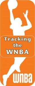 tracking the WNBA