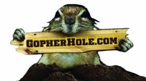 gopherhole.com logo