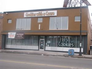 Cookie Cartweb