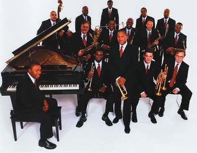 Wynton Marsalis and the Jazz at Lincoln Center Orchestra