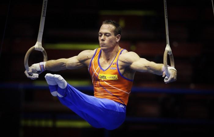 Yuri van Gelder Sportboekingen