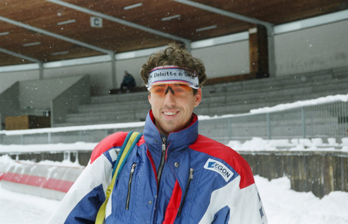 Bart Veldkamp Sportboekingen