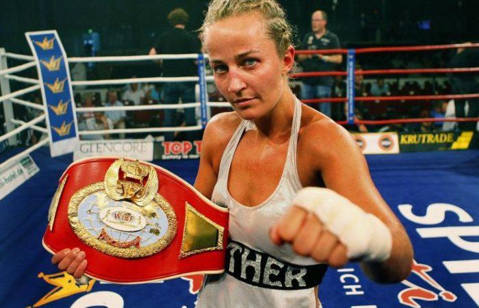 Esther Schouten Sportboekingen