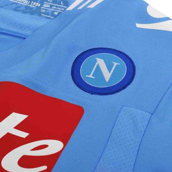 Il Napoli rinnova la partnership con Acqua Lete per la dodicesima stagione
