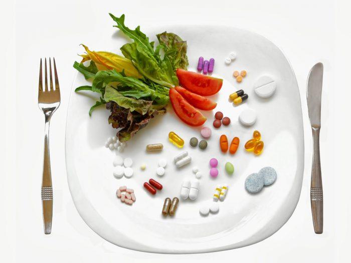 les différents types de complement alimentaire