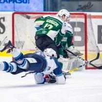 V neděli 26. února 2017 se v plzeňské Home Monitoring Aréně odehrál hokejový zápas 50. kola TipSport Extraligy ledního hokeje mezi celky HC Škoda Plzeň a HC Energie Karlovy Vary. ROMAN TUROVSKÝ