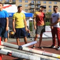 9.6.2017 Trinec/ sport/ atletika / MCR v atletice/ Foto CPA