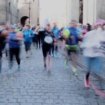 7.4.2018 Praha / sport / atletika / Sportisimo pulmaraton/ FOTO CPA