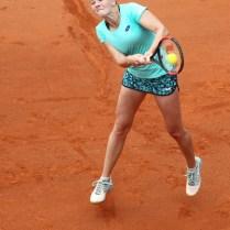 3.5.2018 Praha / sport / tenis/ J&T Banka Prague Open/ FOTO CPA