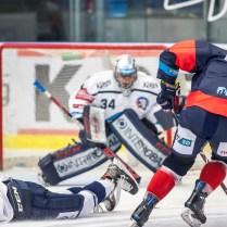 V pátek 15. února 2019 se v plzeňské Home Monitoring Aréně odehrál hokejový zápas 44. kola TipSport Extraligy ledního hokeje mezi celky HC Škoda Plzeň a Piráti Chomutov. ROMAN TUROVSKÝ