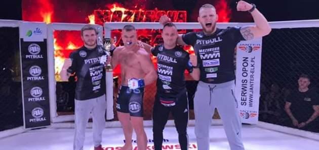Karol Żołowski pokonał Kamila Walusia !