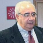 FRANCESCO MARTINI  PRESIDENTE DEL COMITATO FIP LAZIO  PER IL QUADRIENNO 2017-2020