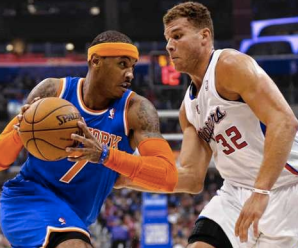 Blake Griffin trade details to Cavaliers or Knicks revealed via NBA analyst