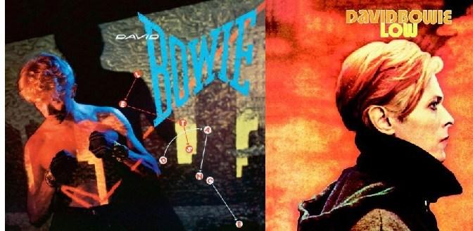 Bowie Banner