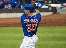 Mets Find Superstar in Michael Conforto