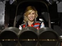 The Women Dominating in Drag Racing