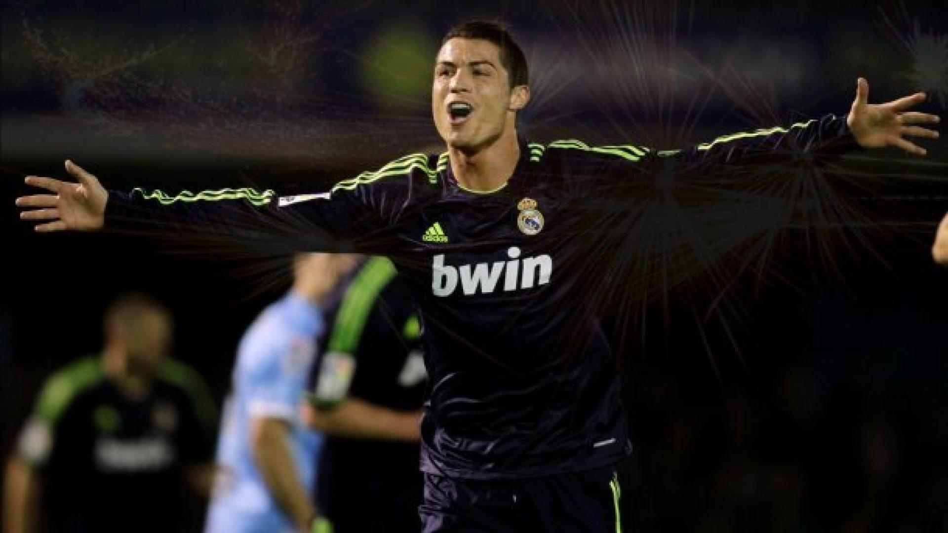 Best Cristiano Ronaldo...