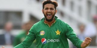 imad-wasim,Top 15 Most T20 Wickets in a Match in Cricket