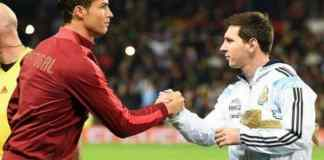 Explained, Messi is not better than Ronaldo as stated by Maradona