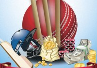 Economic Prospects in Cricket Betting