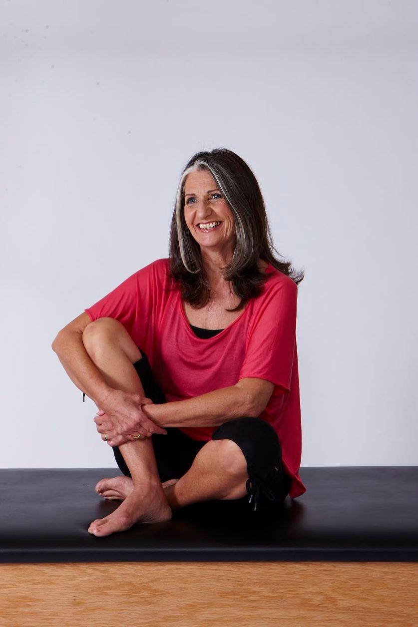Lynne Robinson