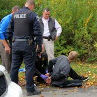 (UPDATED) Bethlehem highway worker reports burglary in progress; police make an arrest