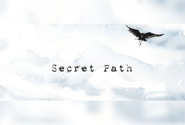 NAC Presents Welcomes Gord Downie's Live Show Secret Path on October 18