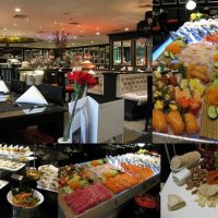 Harvest of the Sea Buffet Dinner @ Spices Cafe, Concorde Hotel