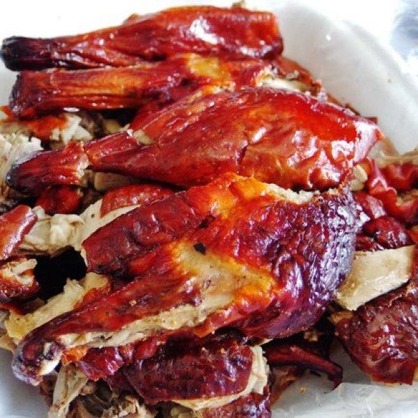 Where to get cheap & good roast duck in Singapore? Yan Chuan Roaster @ Ubi Ave 2