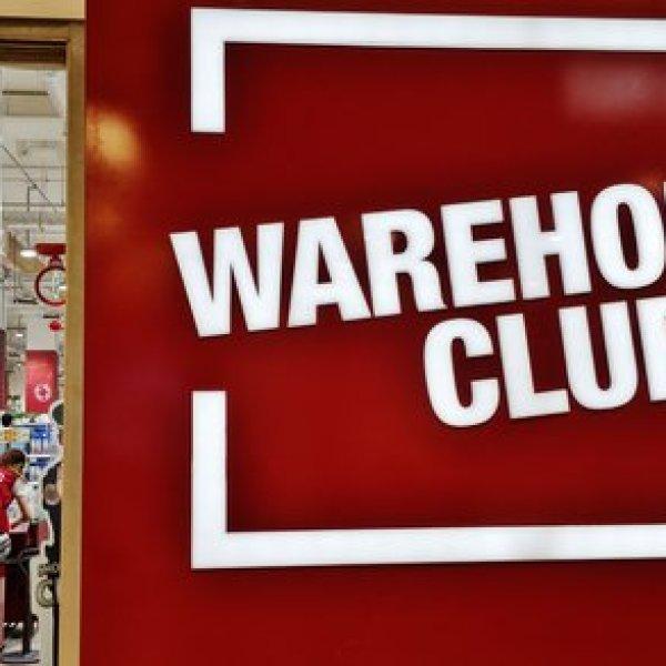The Warehouse Club by NTUC FairPrice @ Joo Koon Circle