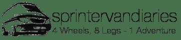 Sprinter Van Diaries Logo