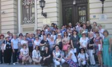 Састанак ФОЖ у Крушевцу