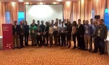 """Млади социјалисти на """"Sarajevo Youth Summit"""""""
