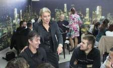 Едукација младих социјалиста у Зрењанину