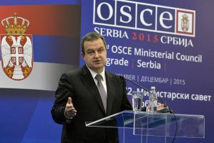 Београд дипломатска престоница Европе