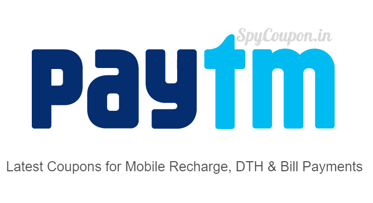 Paytm Promo Code, Recharge Offers 28 August 2016