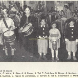 cavalcata dei re magi squillace 1955