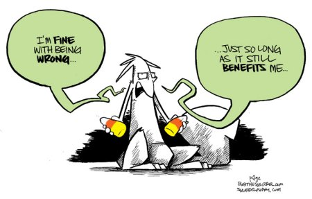 squirrel wrong with benefits